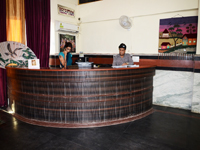 Krishna International Hotel , best hotel in vrindavan , hotel in vrindavan